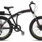 Prodeco V3 Phantom X Lite 9 Speed Electric Bike